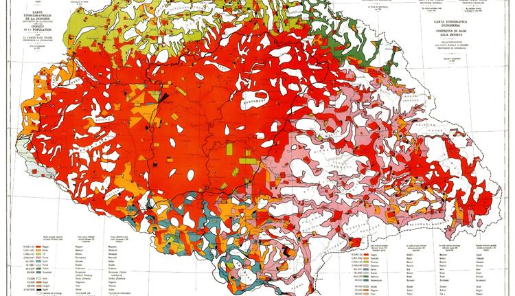 A vörös térkép