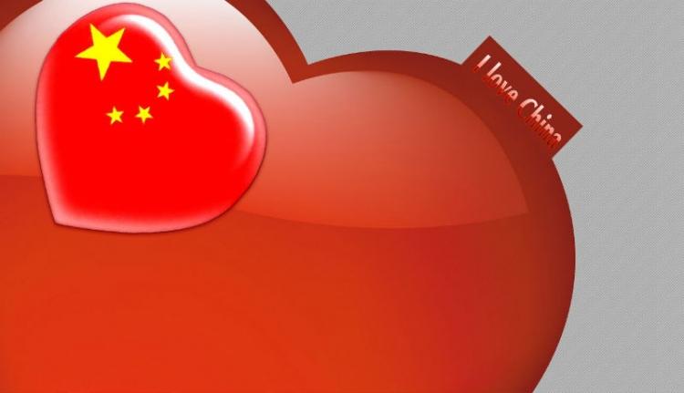 Dragnea szerelmes Kínába