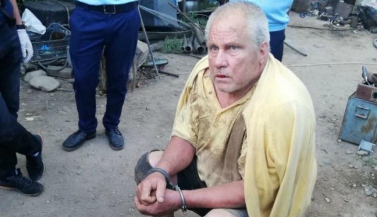 Brutális gyilkosság történt Caracalban, de a hatóságok nem álltak a helyzet magaslatán