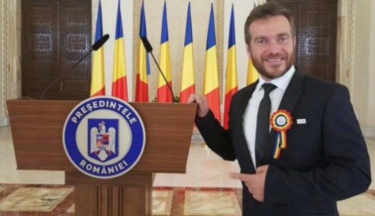 Lehúzhatja a rolót az összes elnökjelölt: Avram Iancu is elindul a választáson