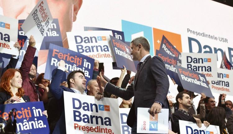 Mi lehet Dan Barna három kívánsága, miután visszaéléssel gyanúsítják?