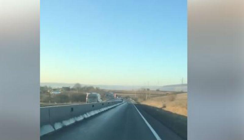 Íme az újabb bizonyíték, hogy Romániában túl könnyen osztogatják a gépjárművezetői jogosítványokat (VIDEÓval)